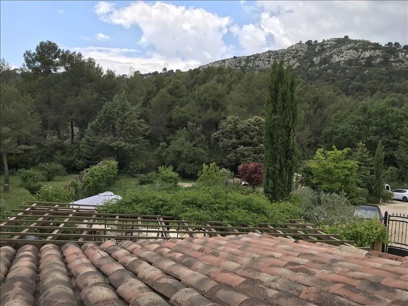 Sale house / villa Vauvenargues 512000€ - Picture 1