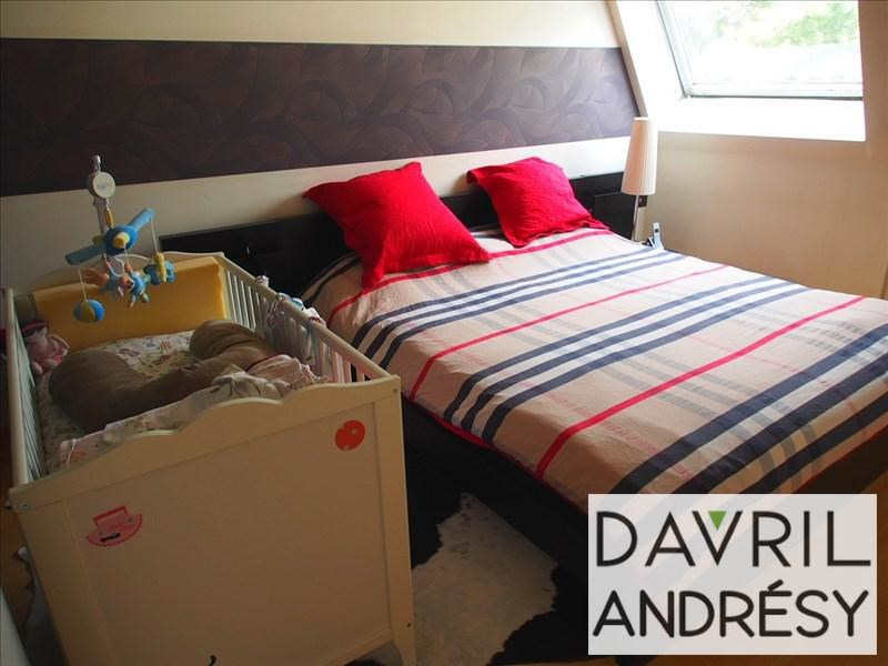 Sale apartment Andresy 229000€ - Picture 9