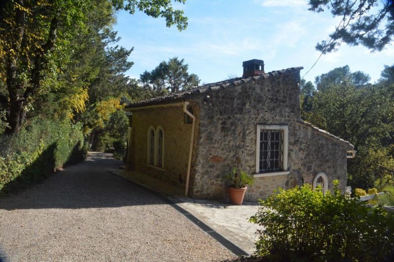 Immobile residenziali di prestigio casa Saint-paul-en-forêt 1200000€ - Fotografia 3