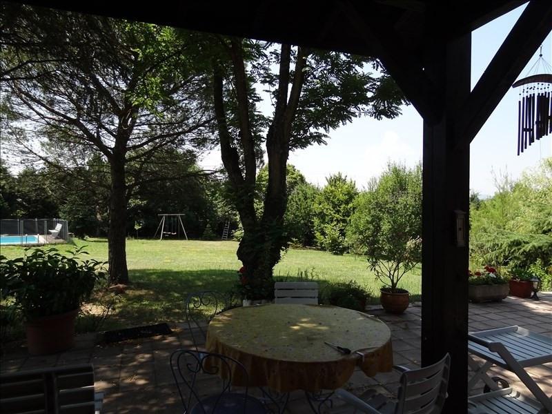 Revenda casa St cyr sur le rhone 436000€ - Fotografia 6