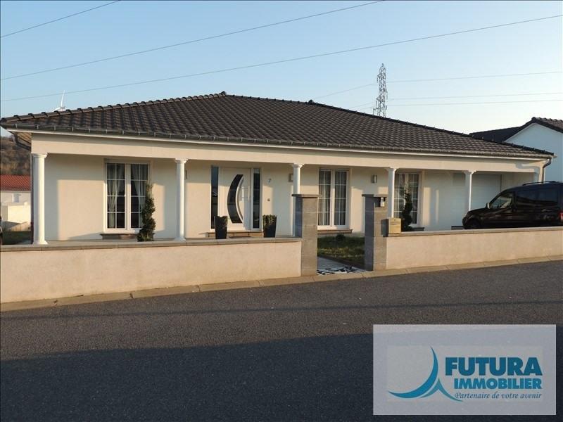 Sale house / villa Behren les forbach 399000€ - Picture 1