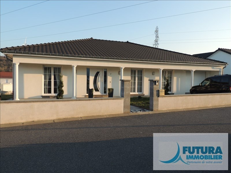 Vente maison / villa Behren les forbach 399000€ - Photo 1
