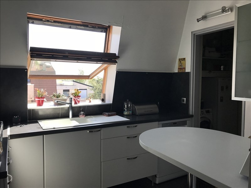 Vente appartement Villepreux 318000€ - Photo 3