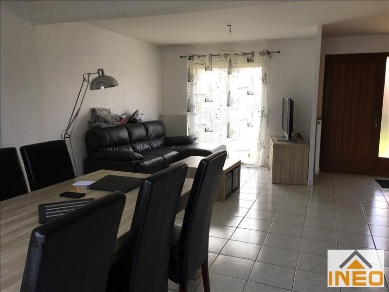 Location maison / villa Melesse 930€ CC - Photo 3