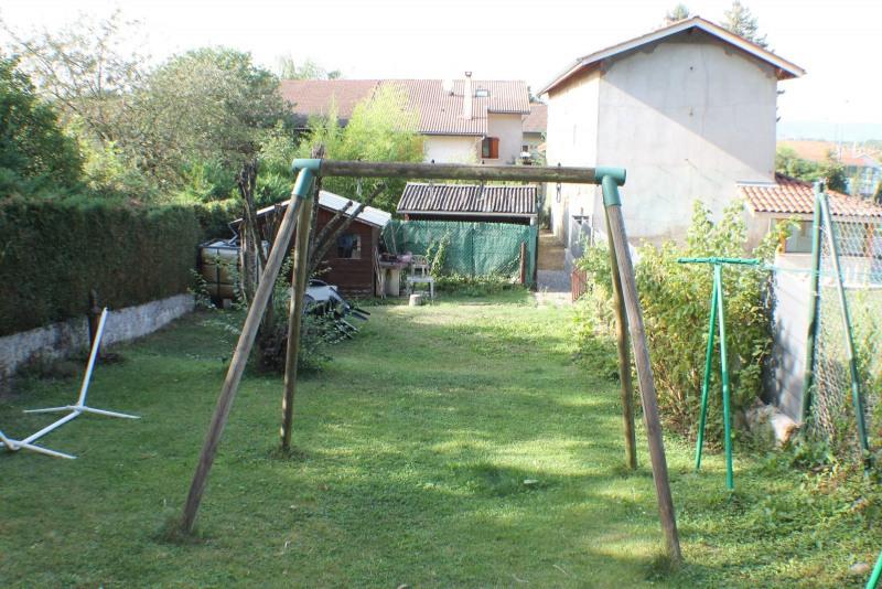 Vente maison / villa Izeaux 137000€ - Photo 3