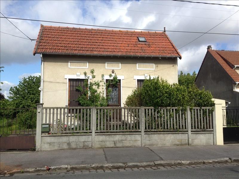 Vente maison / villa Athis mons 249000€ - Photo 1