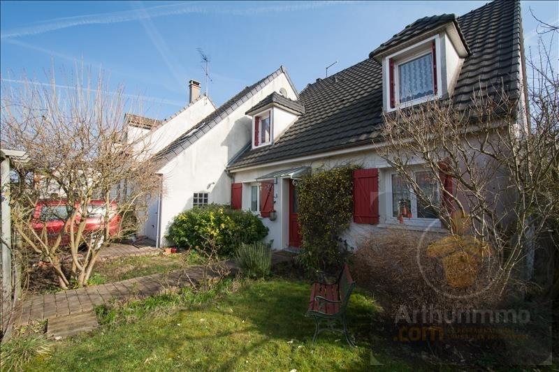 Deluxe sale house / villa Chelles 428000€ - Picture 1