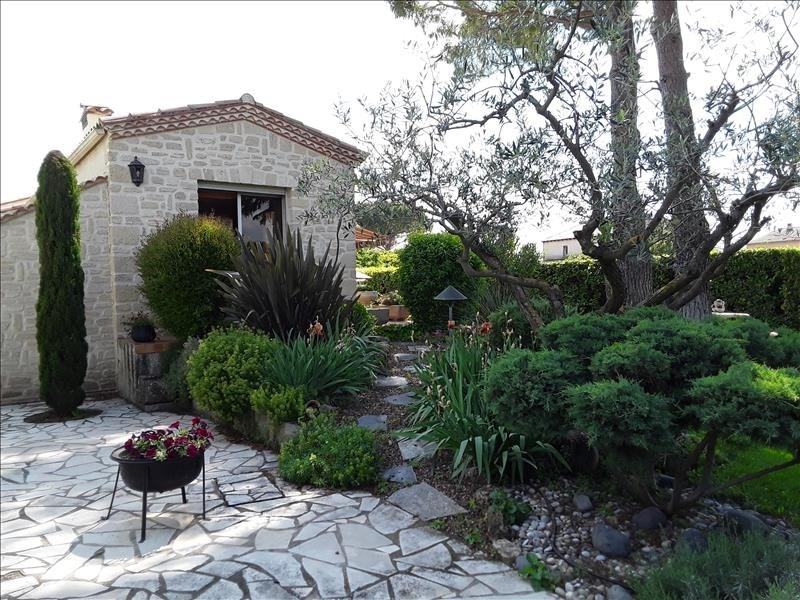 Sale house / villa St just 367000€ - Picture 1