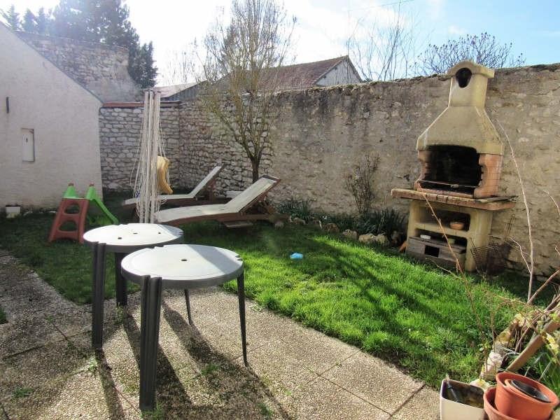Sale house / villa Breval proche 272000€ - Picture 3