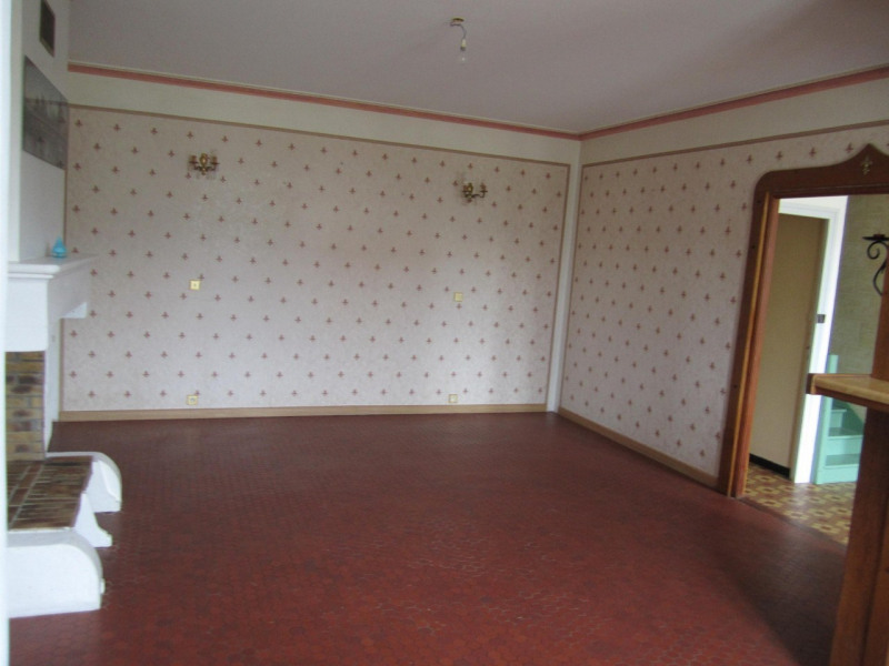 Rental house / villa Barbezieux-saint-hilaire 664€ CC - Picture 4