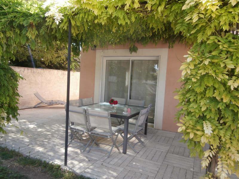 Location maison / villa Salon de provence 1250€ +CH - Photo 2