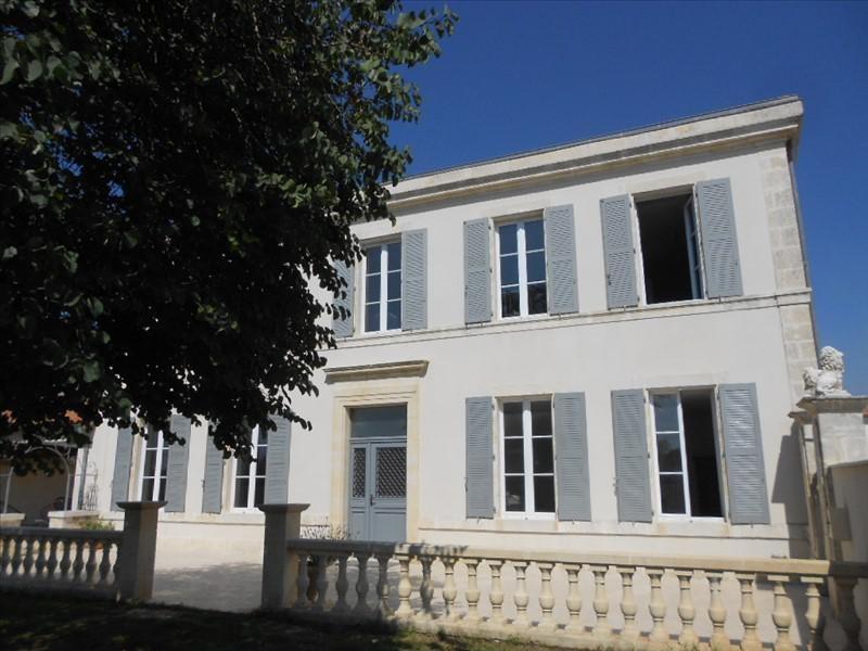 Vente de prestige maison / villa Tonnay charente 517275€ - Photo 2