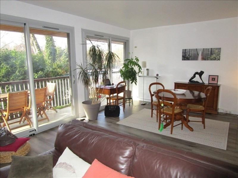Sale apartment Le pecq 489000€ - Picture 1
