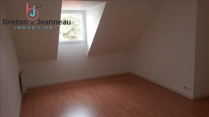 Location appartement Laval 460€ CC - Photo 3