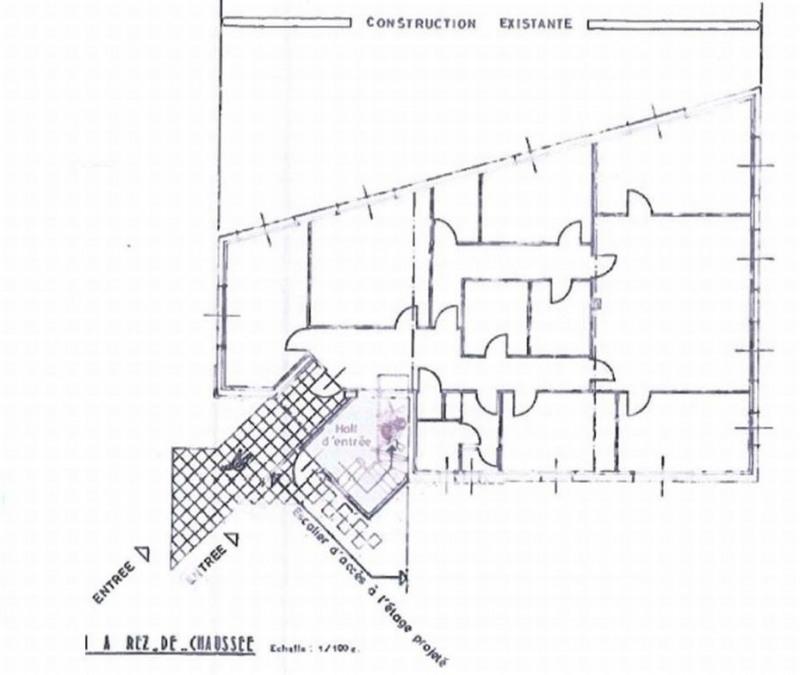 Location Bureau Parçay-Meslay 0