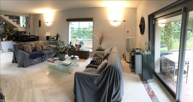 Vente de prestige maison / villa St nom la breteche 1799000€ - Photo 4