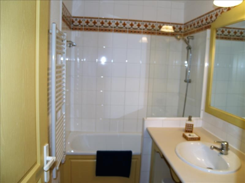 Vente appartement Les issambres 130000€ - Photo 5