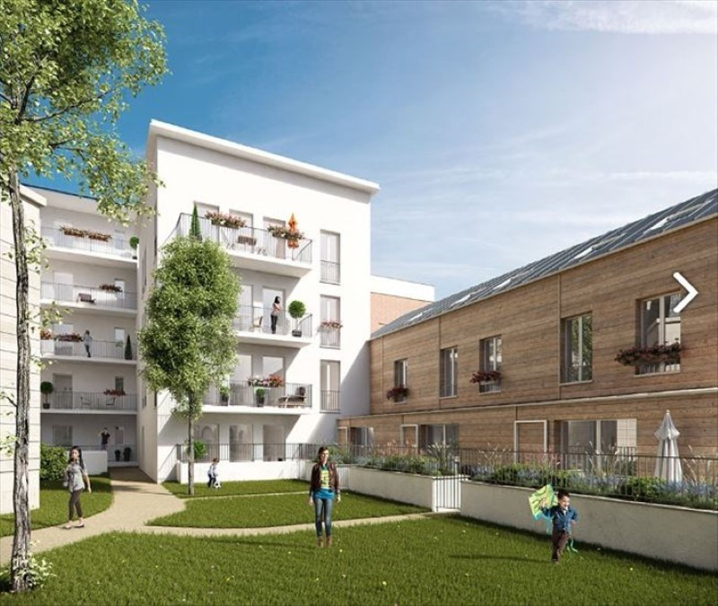 Revenda casa St denis 282300€ - Fotografia 2