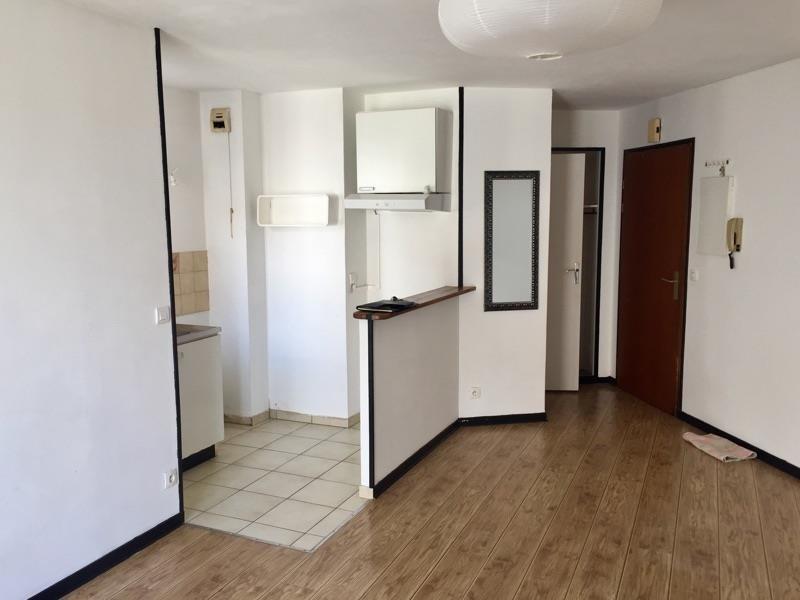 Rental apartment Sartrouville 635€ CC - Picture 2