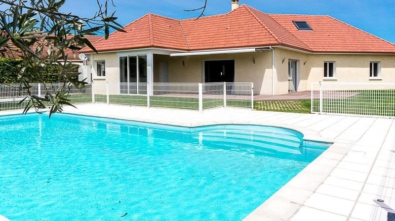 Vente maison / villa Lescar 329000€ - Photo 1