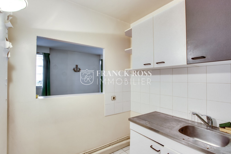 Sale apartment Bois-colombes 265 000€ - Picture 4