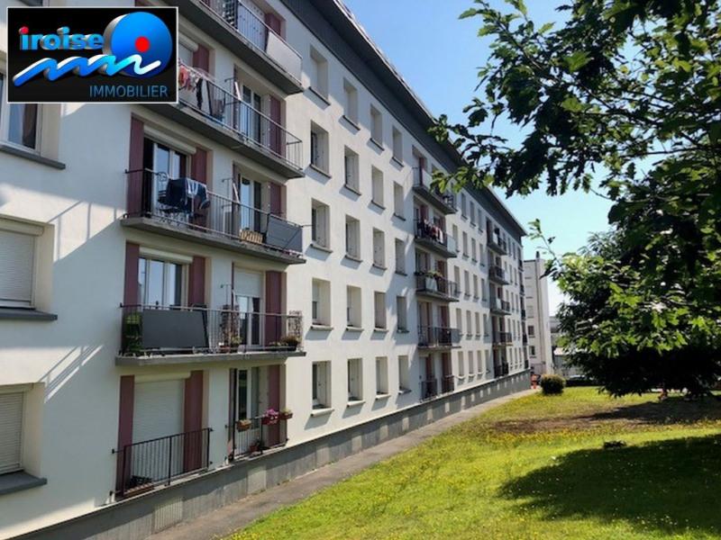 Location appartement Brest 545€ CC - Photo 1