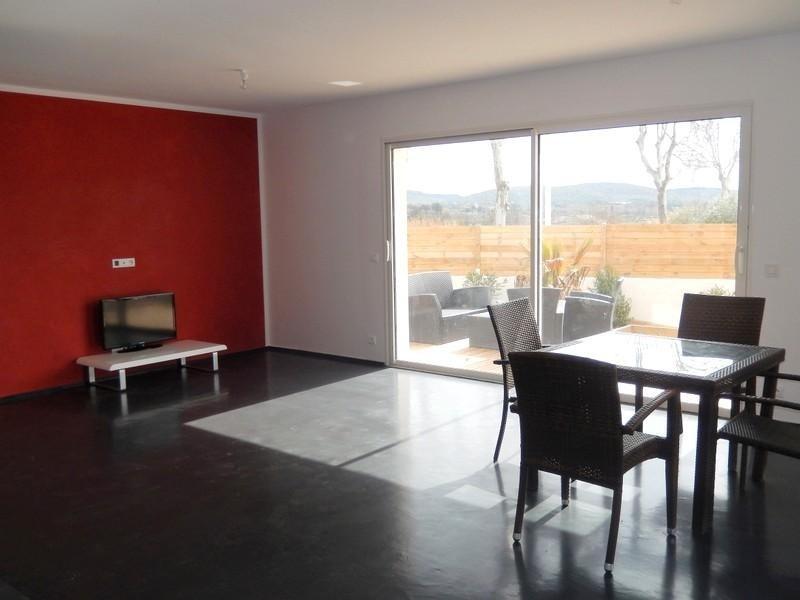 Vente maison / villa Poussan 295000€ - Photo 2