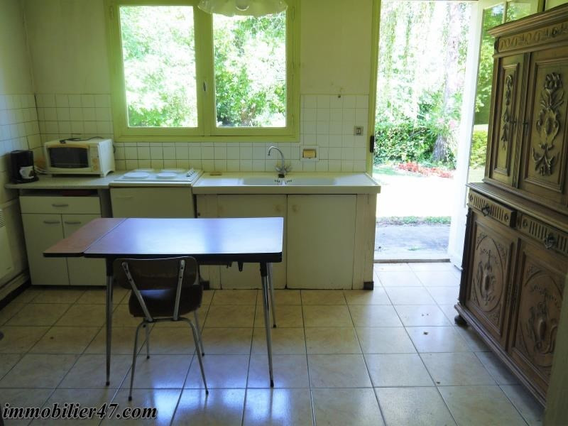 Sale house / villa Prayssas 135 000€ - Picture 7
