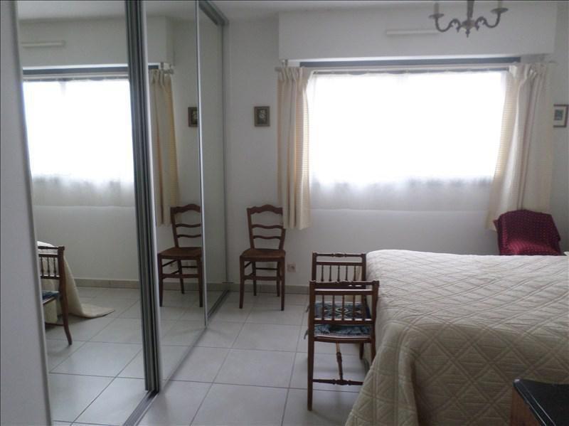 Vendita nell' vitalizio di vita appartamento St raphael 103000€ - Fotografia 6