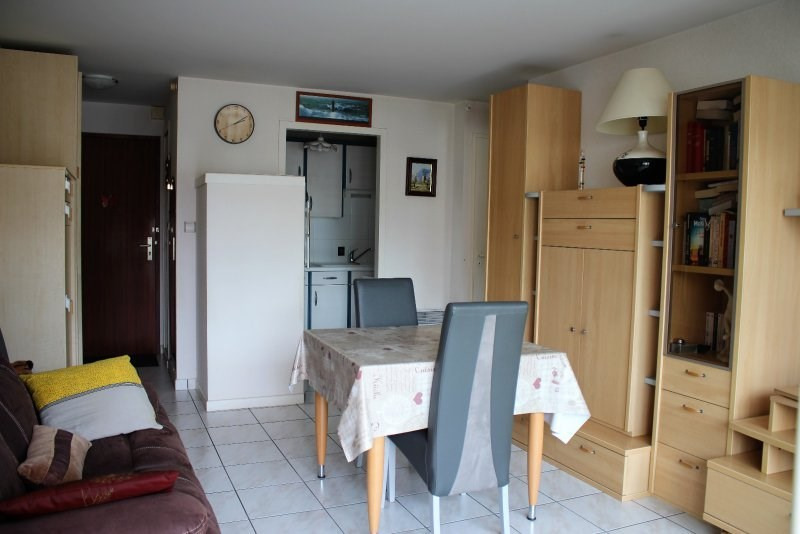 Sale apartment Les sables d olonne 168 800€ - Picture 2