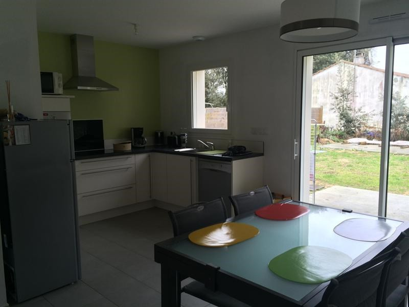 Location vacances maison / villa Jard sur mer 550€ - Photo 2