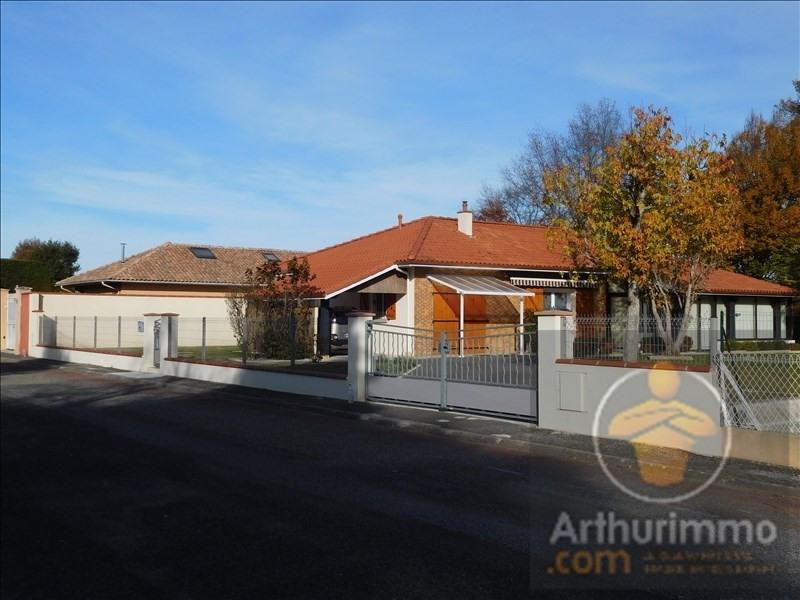 Vente maison / villa Rabastens de bigorre 210000€ - Photo 16