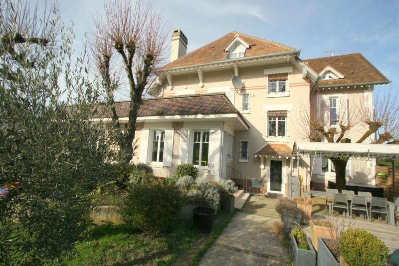 Vente maison / villa 10 pièce(s) à Veneux les Sablons : 360 m² avec ...