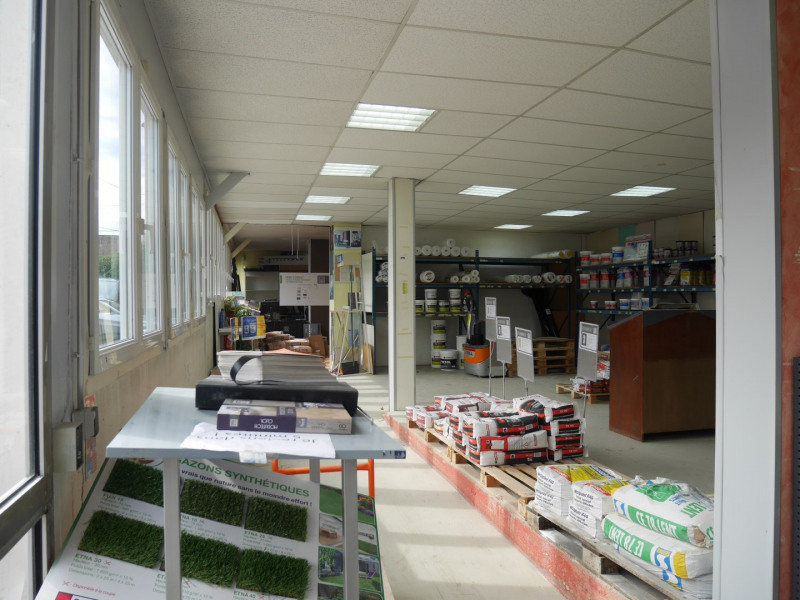 Location local commercial Croissy sur seine 5 982€ HC - Photo 1
