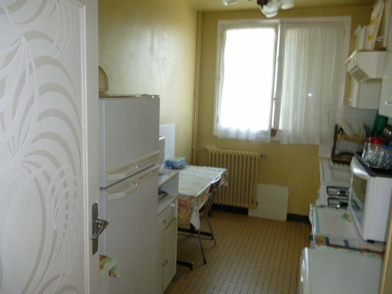 Sale apartment Beauvais 87 000€ - Picture 5