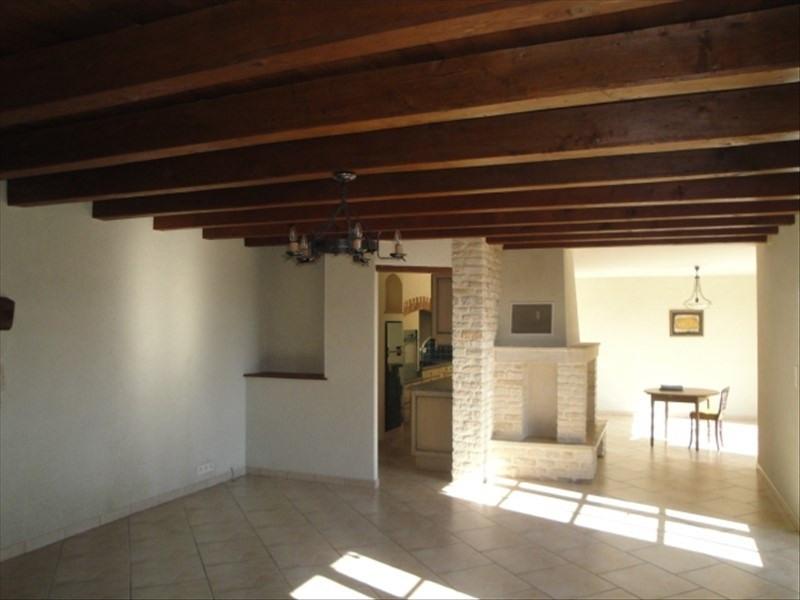 Vente maison / villa Aigonnay/mougon 249600€ - Photo 3