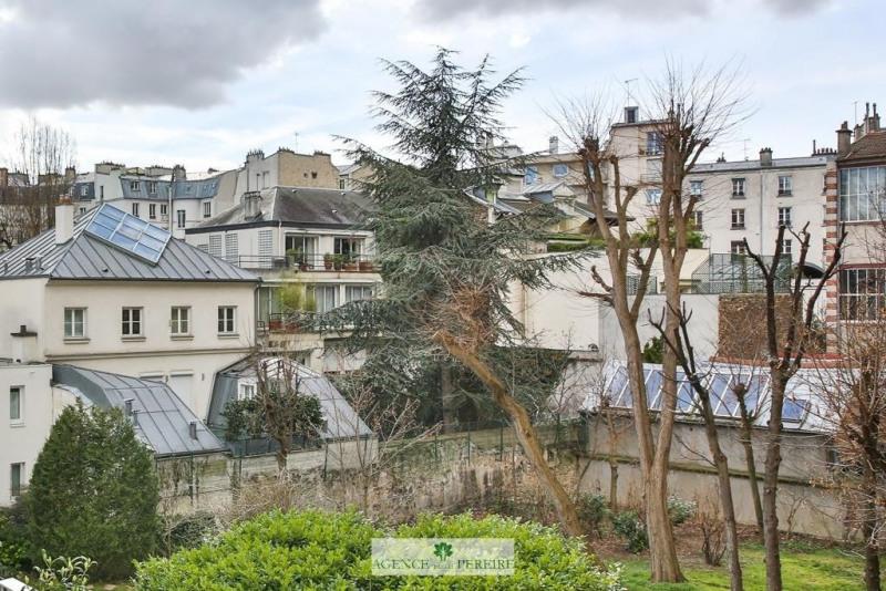 Sale apartment Paris 17ème 695000€ - Picture 1