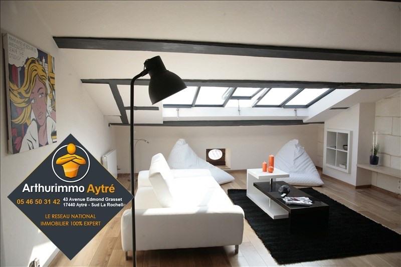 Sale apartment Rochefort 228800€ - Picture 2