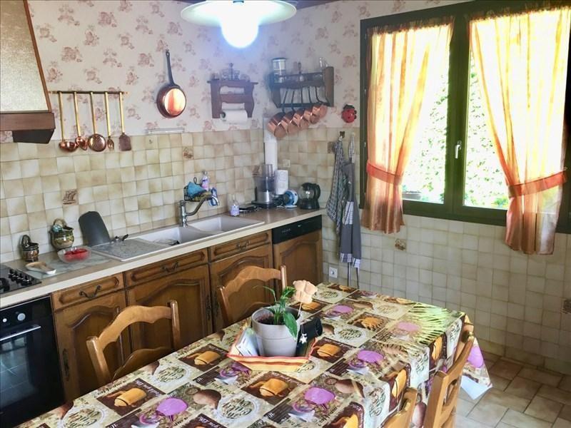 Verkoop  huis Nivolas vermelle 280000€ - Foto 4