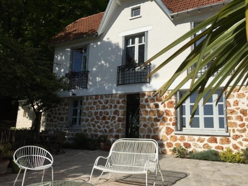 Sale house / villa Villennes sur seine 782800€ - Picture 2