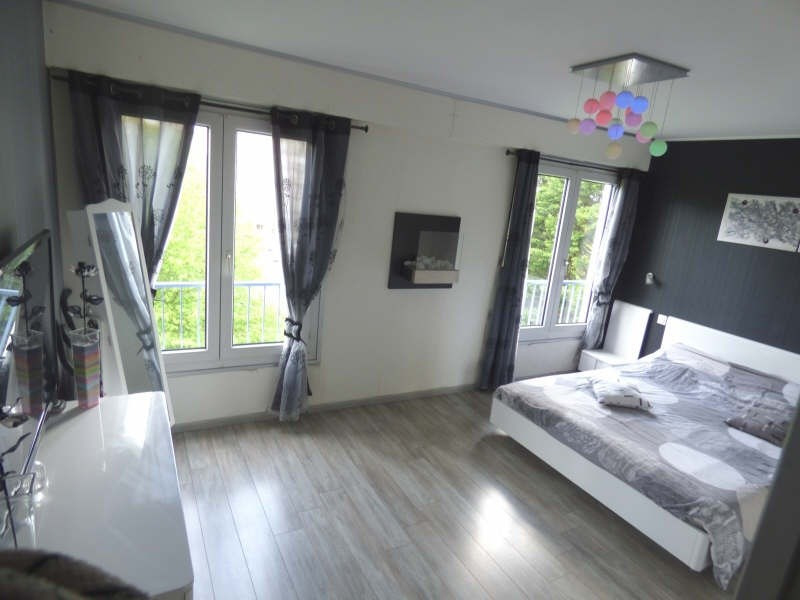 Sale apartment Brest 113 000€ - Picture 2