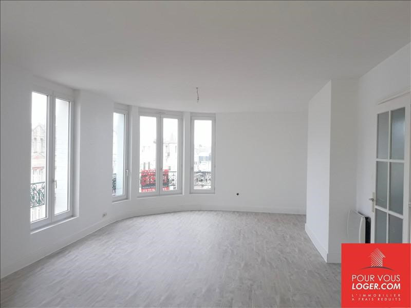 Sale apartment Berck 156 400€ - Picture 2