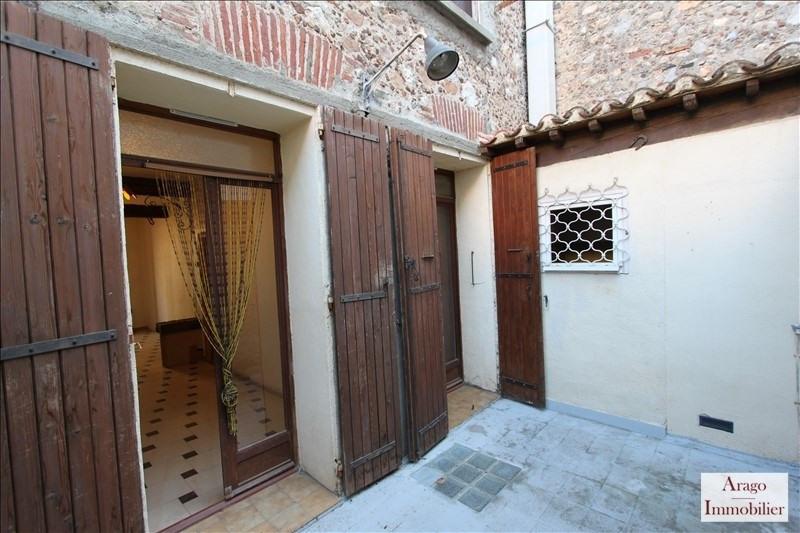Produit d'investissement immeuble Rivesaltes 129800€ - Photo 2