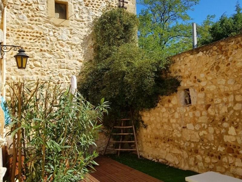 Vente maison / villa Estezargues 260000€ - Photo 15