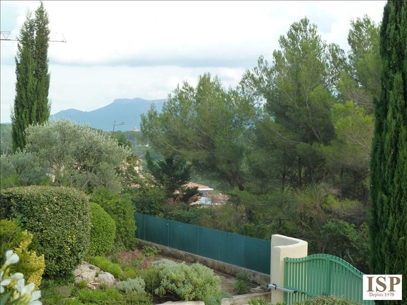 Vente maison / villa Rousset 477100€ - Photo 5