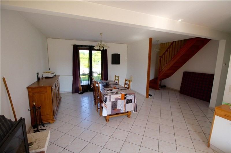 Vente maison / villa Conches en ouche 147500€ - Photo 3
