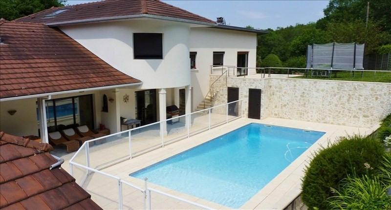 Deluxe sale house / villa Pau 690000€ - Picture 3