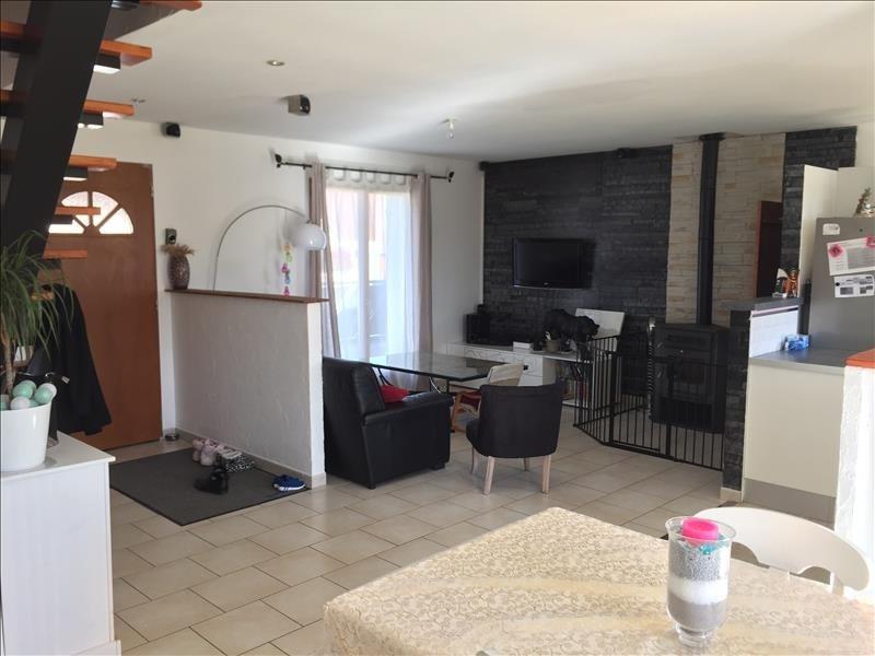 Vente maison / villa Contres 165900€ - Photo 2