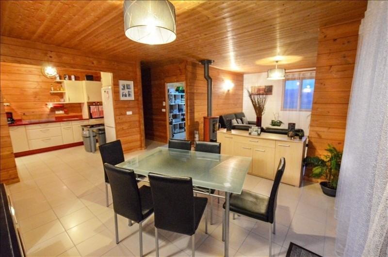 Vente maison / villa Morlaas 230050€ - Photo 3