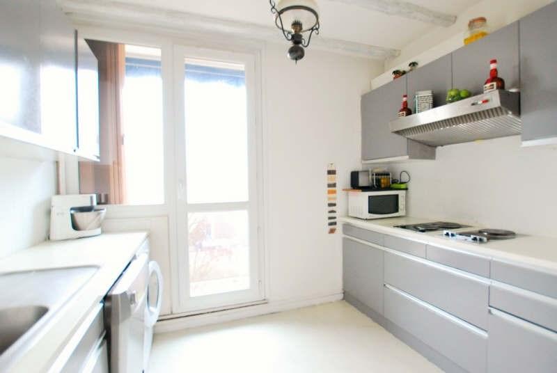 Revenda apartamento Bezons 184000€ - Fotografia 3